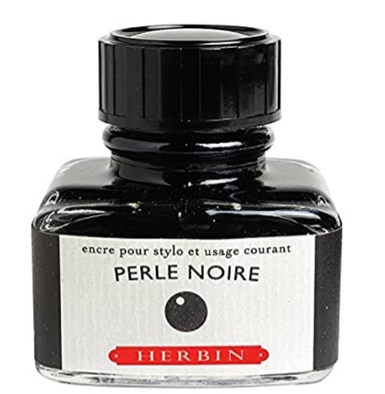 J Herbin, Black Ink